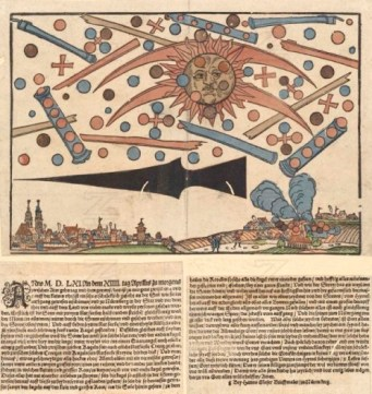 april-4-1561-ufos-battle-over-nuremberg-germany-wood-cut1